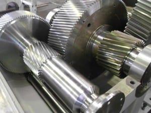 Shute-Upton Gears
